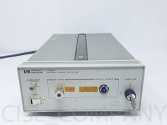 HP ET 39117 Lightwave Source RF in Optical Out 1300nm ET39117