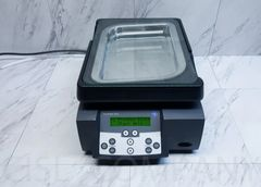 GE Healthcare Processor Plus w/ Stainless Steel Tray & Glass Lid