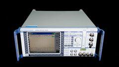 Rohde & Schwarz CRTU-RU Universal Protocol Tester 1138.4000.83