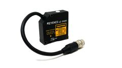 KEYENCE LC-2420 Ultra High Accuracy Laser Displacement Sensor