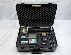 Pruftechnik Optalign ALI 2.050 VP Laser Shaft Alignment Tool System