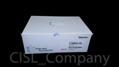 Thermo Cromacol 4-SV GE Biacore BR-1002-09 16mm 4mL Clear Screw Top Glass Vials