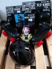 R3 Roller Derby New Skater Package
