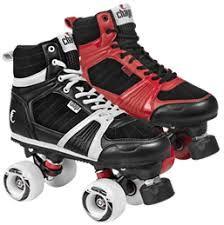JUMP - Chaya Skate Set