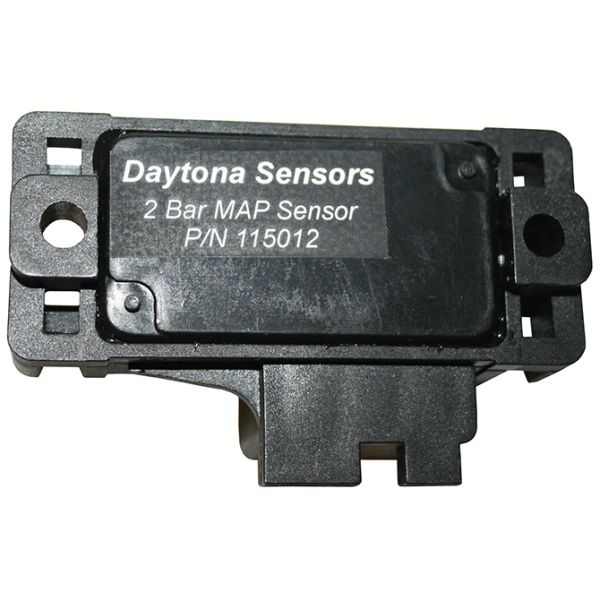 MAP Sensor - 2 Bar (#115012)