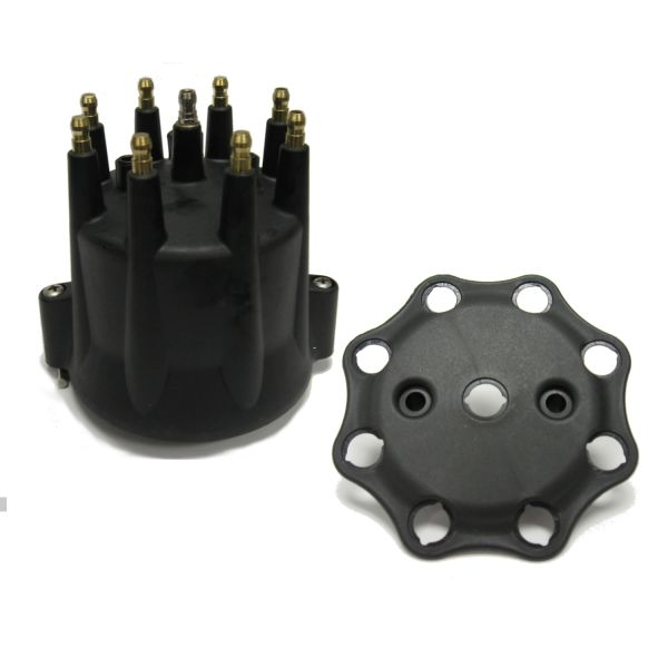 Distributor Cap and Retainer Kit (#320350)