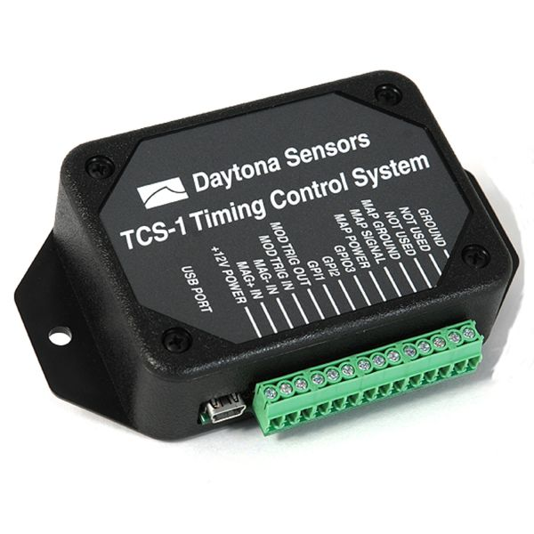 TCS-1 Timing Control System (#102008)