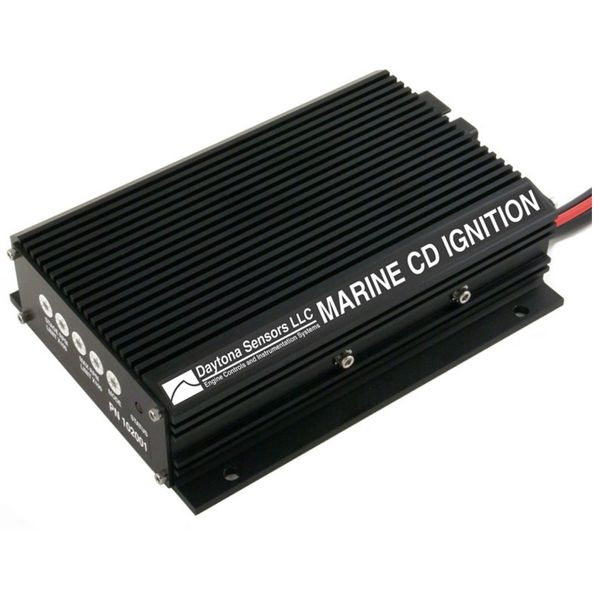CD-1 Marine Ignition Control Box (#103001)