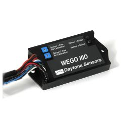 WEGO IIID Dual Channel Wide-Band AFR Interface (#111002)
