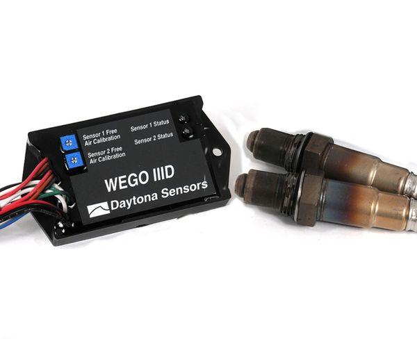 WEGO IIID Kit for SuperFlow Dyno (#111005)