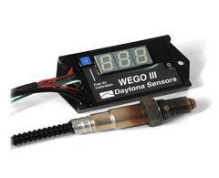 WEGO III Wide-Band AFR Display (#112002)
