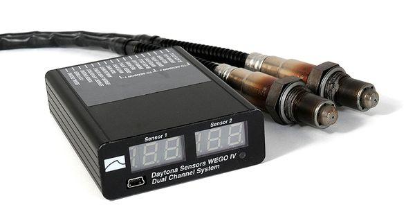 WEGO IV Dual Channel Wide-Band AFR Display (#113001)