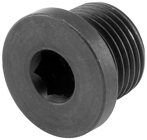 Hex Socket Plug - 18 x 1.5 mm (#115002)