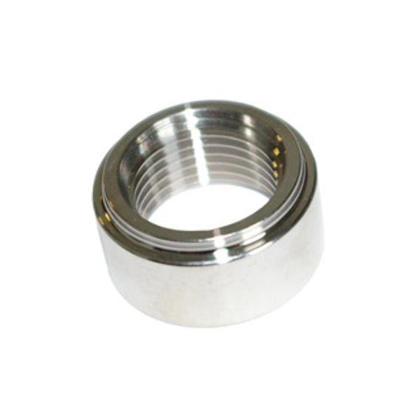 Weld Bung - 18 x 1.5 mm (#115007)