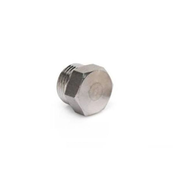 Hex Socket Plug - 18 x 1.5 mm (#115008)