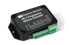 NC-2 Progressive Nitrous Controller and Vehicle Data Logger (#116002)
