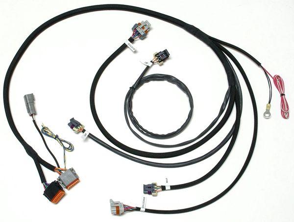 SmartSpark LS2/LS7 Wiring Harness (#119005)
