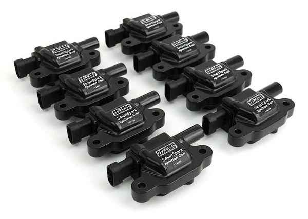 Ignition Coil Kit - Pack of Eight (#119100-8)