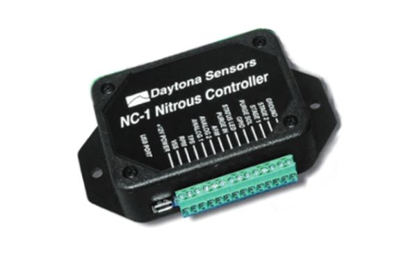 NC-1 Nitrous Controller And Vehicle Data Logger (#116001)
