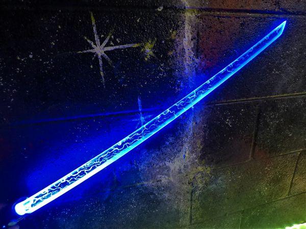 Katana Ripper Blade Japanese Samurai Sword | Ripper Blades