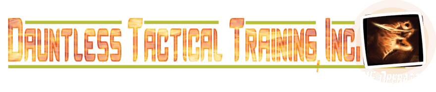 Dauntless Tactical Training, Inc.