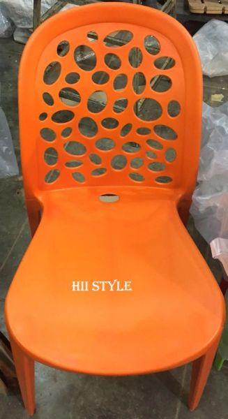 Cafe Chair 3641
