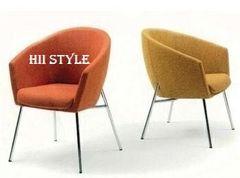 Lounge Chair 3699