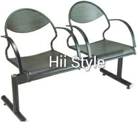 Waiting Bench (Perforated 2-Seater)
