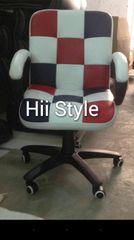 Staff Chair 040