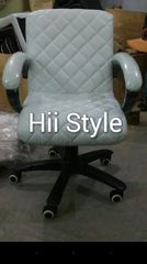 Staff Chair 00564