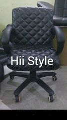 Staff Chair 00555