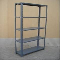 Slotted Angle Racks for Storage