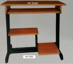 Workstation Table HSF 2300 (Table Size : 2 * 2 Feet)