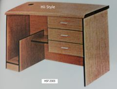 Workstation Table HSF 2303 (Size : 4 Feet * 2 Feet)