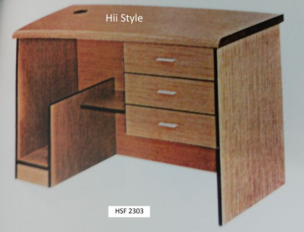 Workstation Table HSF 2303 (Size : 5 * 2 Feet)