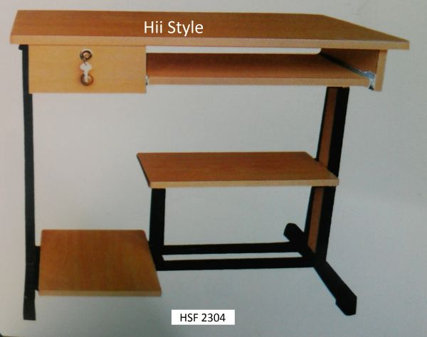 Workstation Table HSF 2304 ( Table Size : 5 * 2 Feet)