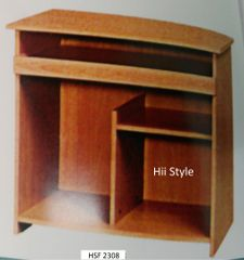 Workstation Table HSF 2308 ( Size : 2 Feet * 2 Feet)