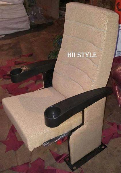 Auditorium Chair 07