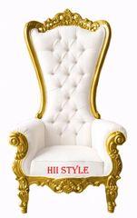 Director / Boss / Wedding / Cafe Chair