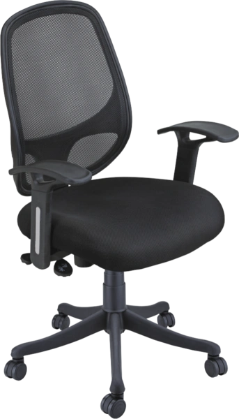 Office mesh chair Staff Chair computer executive (802 Sonic)