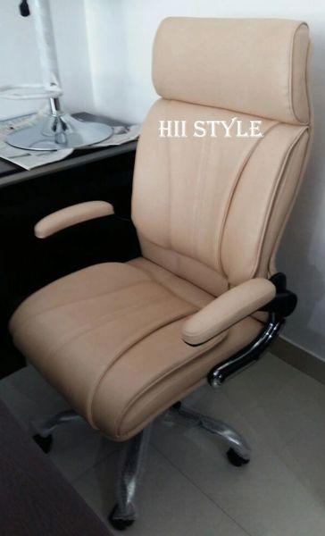 Boss Chair 65789
