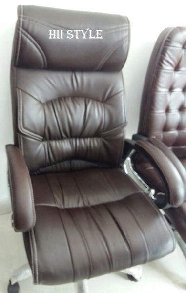 Boss Chair 36597