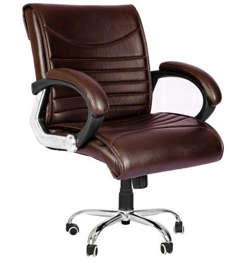 Executive Chair Revolving Computer Sc 488