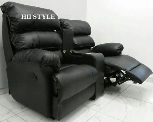 Recliners 3658