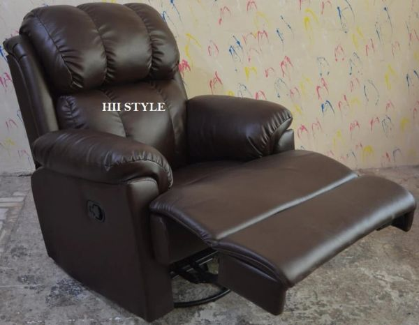 Home Theater Recliner 1291