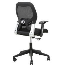 Matrix mesh chair office revolving rolling Sonic Medium