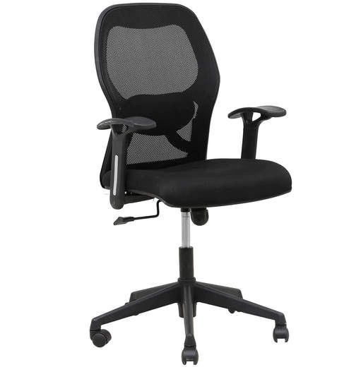 Matrix mesh chair office revolving rolling Sonic Medium