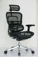 Imported Office Chair Ergonomic Revolving Rolling 01