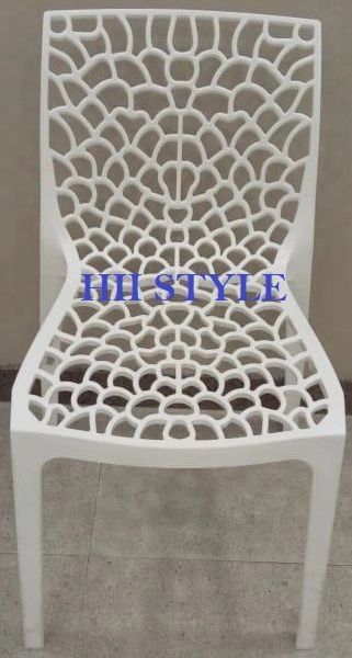 Cafe Chair Supreme Web