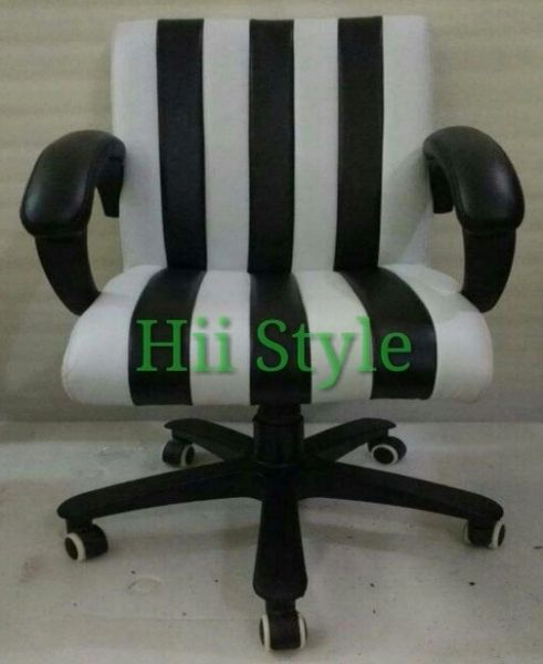 Leather Chair SC 462